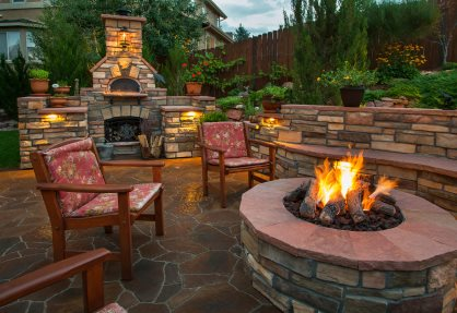 Outdoor Living by Jason's Quality Landscaping, Inc.